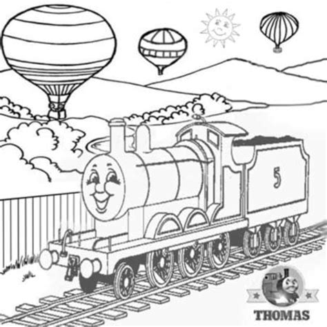 james train coloring page thomas and friends coloring sheets childrens activities