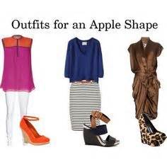 Staple Items To Suit And Apple Figure by Best 25 Apple Shape Ideas On Apple