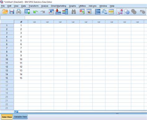 membuat tabel nilai di html belajar dasar dasar statistik membuat tabel distribusi t