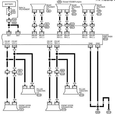rockford fosgate p2002 wiring diagram 37 wiring diagram