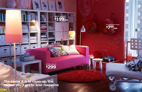 ikea inspiration living room beautiful ikea living room with nicely pink sofa interior design ideas