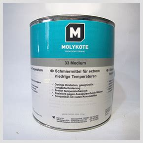 Molykote 33 Low Temperature Bearing Grease Moly Murah grease molykote briskasia one stop lubrication solution