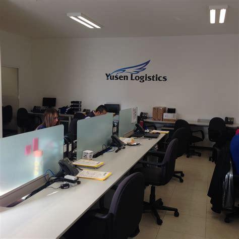 yusen logistics expands air freight forwarding operations