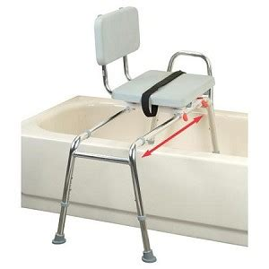 snap n save sliding transfer bench sliding transfer bench with swivel seat at indemedical com