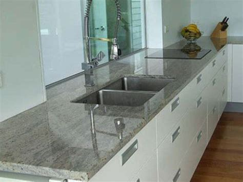 Grey And White Granite Countertops by Pin By Sappington On S Kitchen