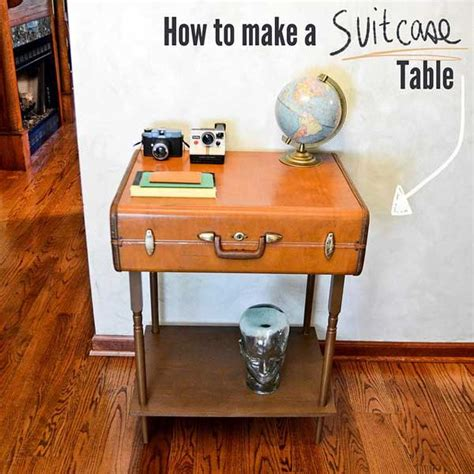 Lack End Table Hack 30 fabulous diy decorating ideas with repurposed old