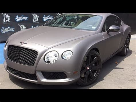 captainsparklez car picking up the bae bentley continental gt