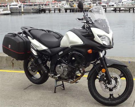 Suzuki Tasmania Suzuki V Strom Motorcycle Hire Rental Tasmania