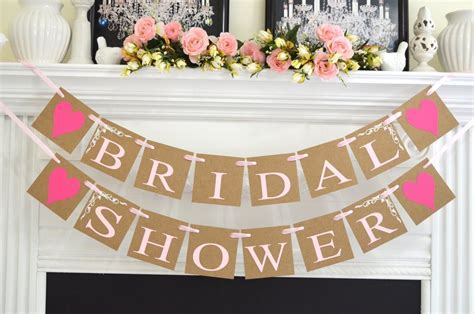 Bridal Shower Ideas: 10 Unique Ideas for a Party