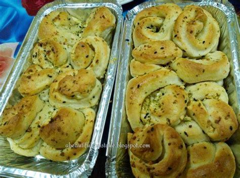 Bunga Roll Garlic Roll Bunga Setaman Just A Beautiful Mistake