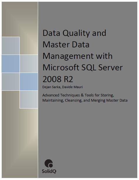 ratcliff obershelp sql server 2008 r2 master data services overview b