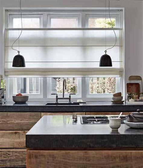3d raambekleding raambekleding luxaflex rolgordijn keuken inside the