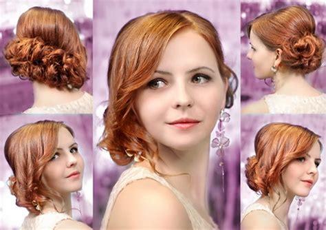 Hochzeitsfrisur Abstehende Ohren by Ballfrisuren Mittellanges Haar