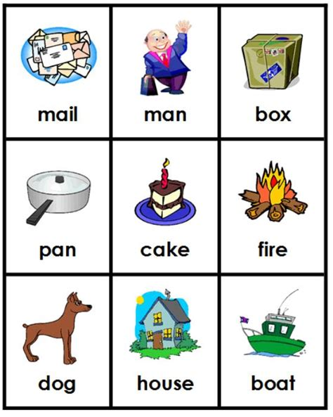 printable compound word games 8 best images of compound picture cards printable