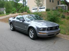 2007 ford mustang pictures cargurus