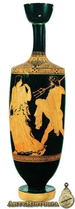 vaso attico vaso 225 tico con poseid 243 n obra artehistoria v2