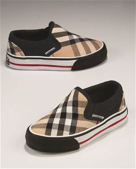 burberry kid shoes burberry slip on shoes for mini sartorialist