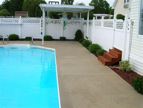 concrete pool deck paint home depot home design ideas