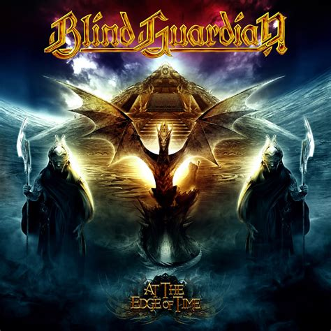 blind guardian turzika metal blind guardian at the edge of time