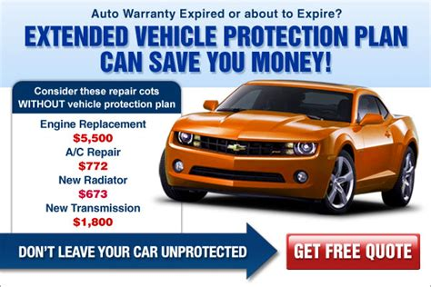 Used car extended warranty ford extended warranty used car
