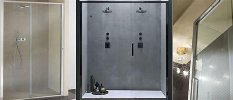 ante per doccia ante doccia boiserie in ceramica per bagno