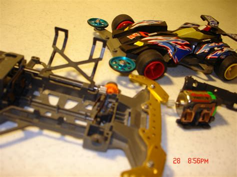 Tamiya Auldey Mini 4wd Monsterous file mini 4wd jpg