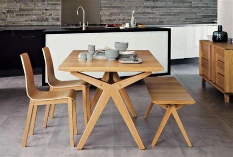 muebles de madera  el comedor