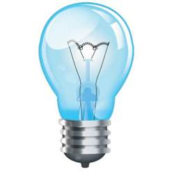 incandescent light bulb cut outs zazzle