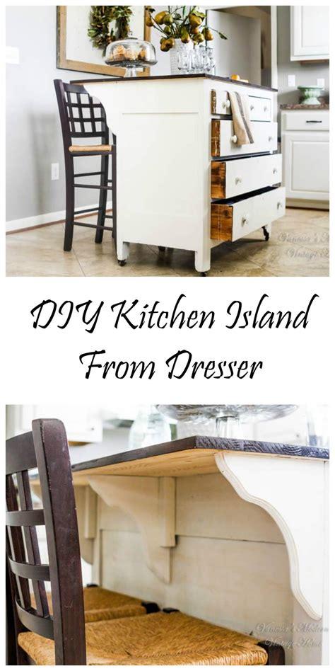 diy kitchen 23 best diy kitchen island ideas and for 2019