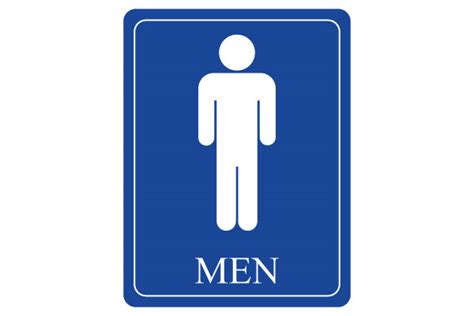 bathroom man and woman free free printable restroom signs download free clip art