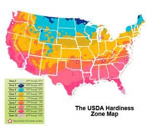 growing zones map america hardiness zone lookup