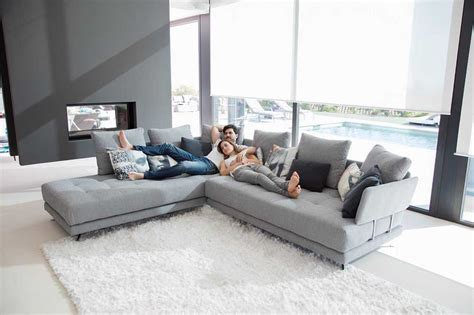 fama couch fama pacific curved sofa miastanza co uk