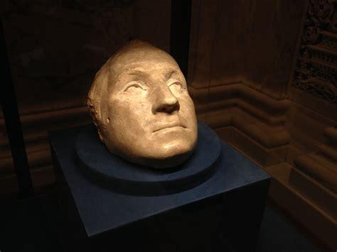recent george washington biography george washington death mask i continue to assert that