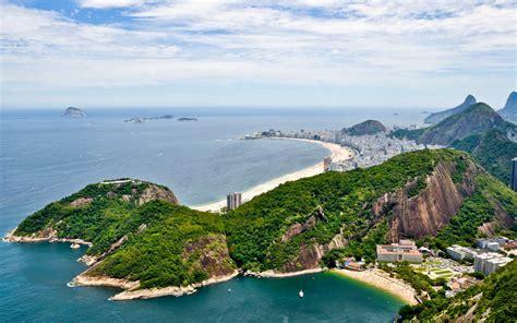 Rio De Janeiro Beach Brazil Wallpapers   New HD Wallpapers