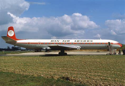 Air Dan Air 2 dan air comet conundrum classic britmodeller