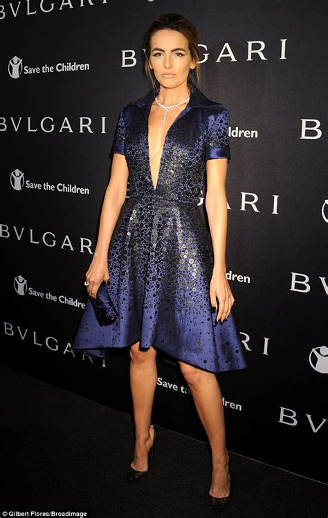 Dress Bulgary Black camilla achieves elegance in a stunning satin dress