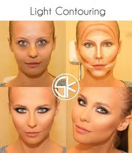 we it contouring highlighting