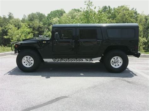 service manual how to syphon gas from a 1995 hummer h1 buy used 1995 hummer h1 gas engine 4