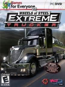 Truck 18 Wheels Of Steel Config Cfg Dosyasini Indir Cheats N Tips 07 01 10