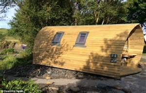 airbnb boats scotland lifeboat transformed into a scottish highland home you can