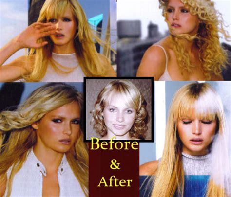 before and after great lengths great lengths before and after