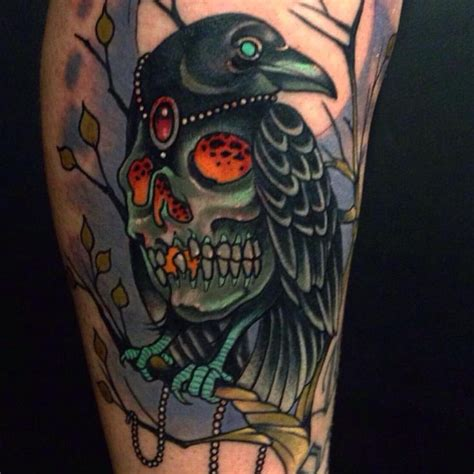 the 25 best bird tattoos 25 best ideas about bird skull on