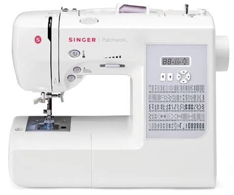 7285q patchwork singer sewing