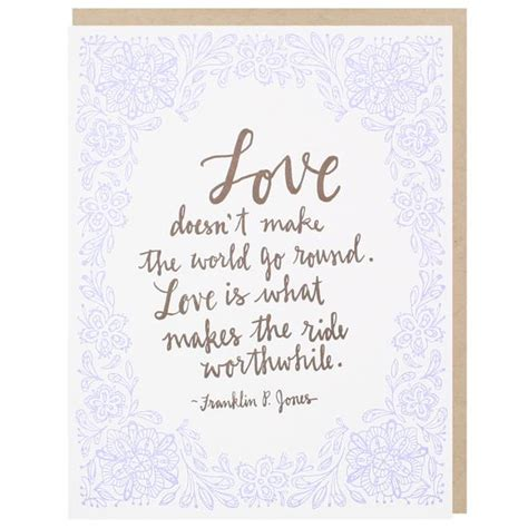 wedding greeting cards quotes quote wedding card wedding congratulations smudge ink smudgeink