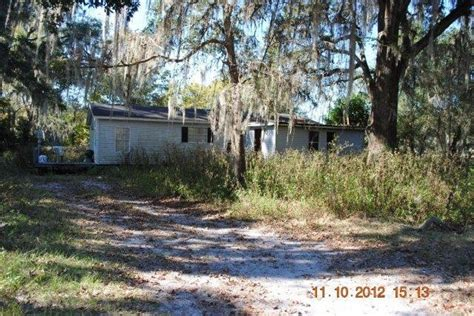old houses for sale in florida 3192 ne 592 nd street old town florida 32680 foreclosed home information