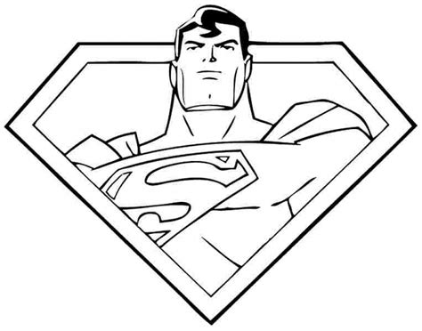 free coloring pages get this free superman coloring pages to print 92991