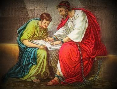 2 a companion to the new testament paul and the pauline letters books timothy in the bible evangelist and paul s protege