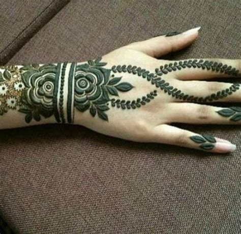 top 51 latest fancy stylish arabic mehndi designs for girls womans and latest unique arabic mehndi designs for karva chauth