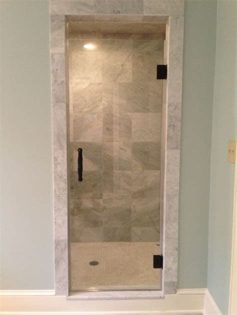 75 Best Frameless Shower Doors Images On Pinterest Custom Shower Doors Nj