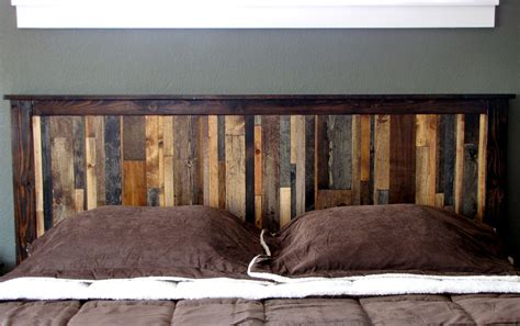 scrap wood headboard ana white modified cassidy king headboard diy projects